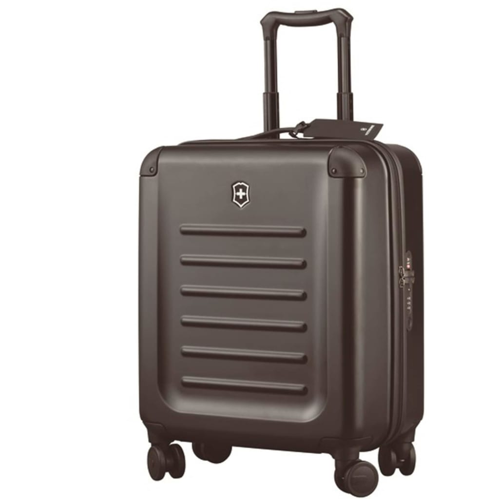 Trolley 'Spectra 2.0 Extra-Capacity Carry-On'